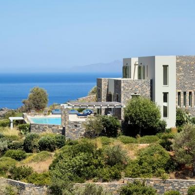 Private Villa in Elounda 1: Image 4