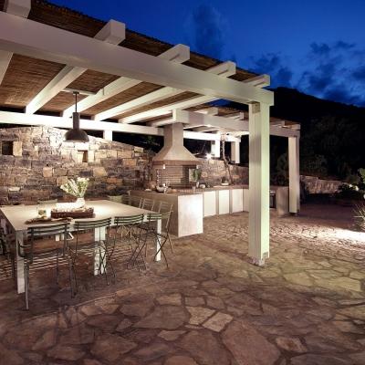 Private Villa in Elounda 1: Image 6
