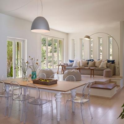 Private Villa in Elounda 1: Image 7