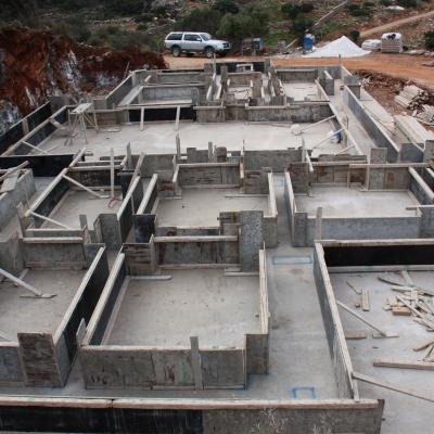 Private Villa in Elounda 1: Image 13