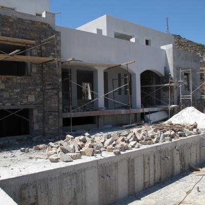 Private Villa in Elounda 1: Image 15