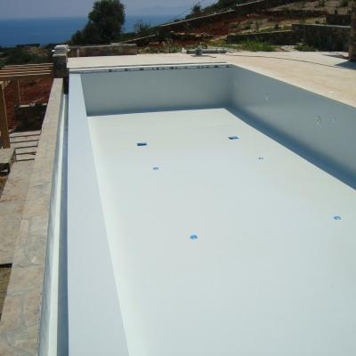 Private Villa in Elounda 1: Image 16