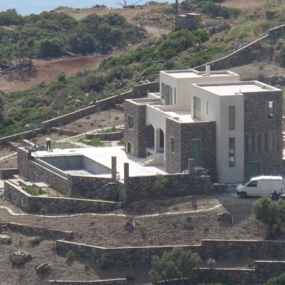 Private Villa in Elounda 1: Image 17