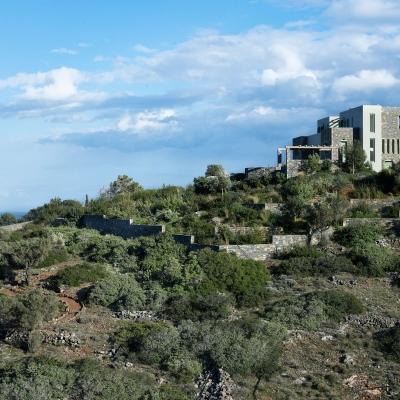 Private Villa in Elounda 1: Image 18