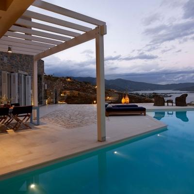 Private Villa in Elounda 2: Image 2