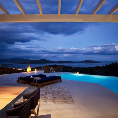 Private Villa in Elounda 2: Image 7