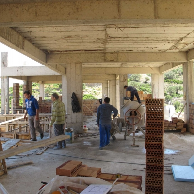 Private Villa in Elounda 2: Image 14