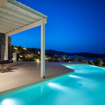 Villa with Pool 2